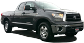Photo of a 2011 Toyota Tundra.