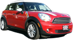 Photo of a 2013 MINI Cooper Countryman.