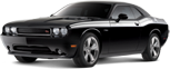 Photo of the 2014 Dodge Challenger.